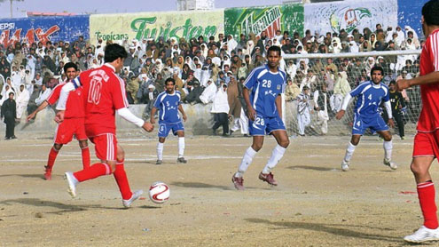 AFC Football Festival starts today