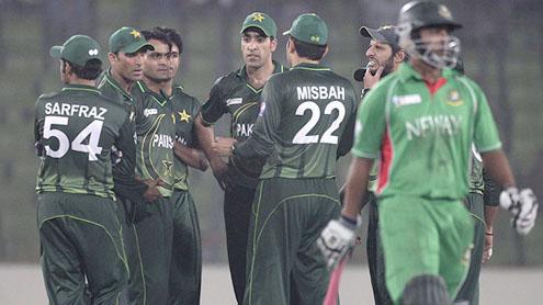 Bangladesh's tour to Pakistan called off