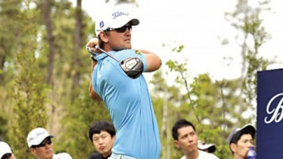 Wiesberger relishes 'amazing' maiden win