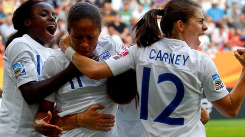 Team GB handed tough Olympic football draws