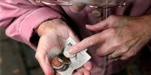 IMF warns of £750bn pensions time bomb