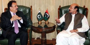 Karachi violence: Flag removal, indiscriminate action on the cards