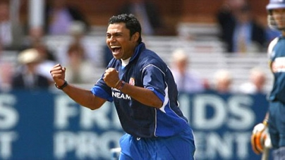 Pakistan bowler Kaneria charged with corruption