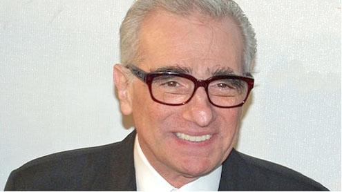 Martin Scorsese setting sights on Sinatra biopic