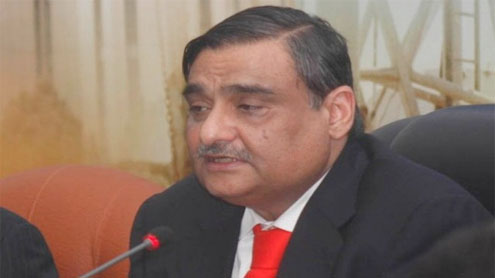 No more room for government subsidy on petroleum products: Dr Asim Hussain