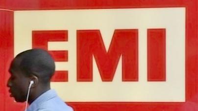 Sony-led group wins EU approval to buy EMI publishing