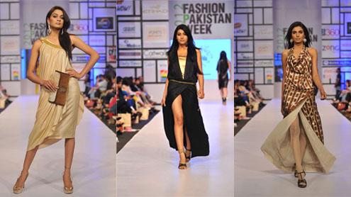 Fashion Pakistan Week draws to glittering end!