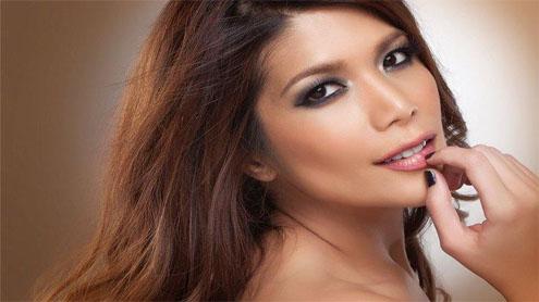 Filipino superstar Geneva Cruz to perform in Dubai