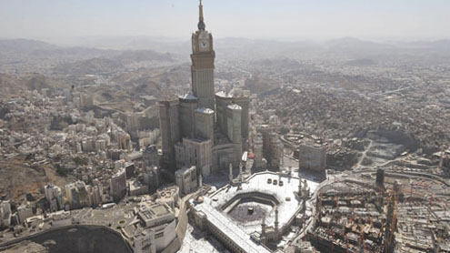 Cabinet unanimously approves Hajj policy 2012