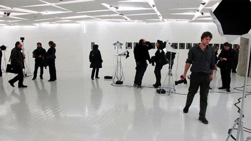 Fashion agenda: Louboutin expo, Hyères Fashion and Photography Festival