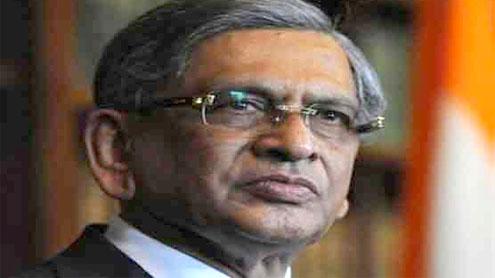 Pak-India to sign soft visa policy in May: Krishna