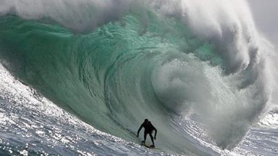 Ireland's surf scene on crest of 'big wave'