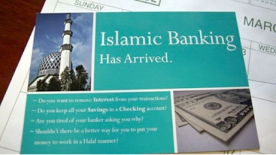 Islamic banking is the next big thing