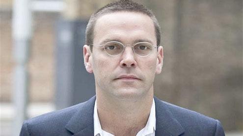 James Murdoch resigns as BSkyB chairman