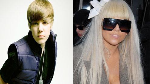 "Bieber, Lady Gaga to appear in ""Men In Black 3"""