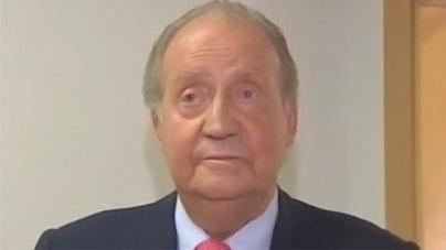 Spain King Juan Carlos sorry for Botswana hunt trip