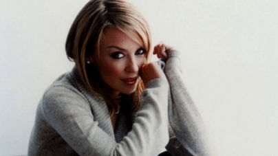 Kylie Minogue to headline Proms in the Park concert
