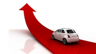 Local automobile sales up 15% in 9MFY12