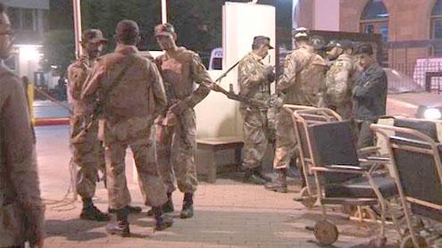 Karachi violence claims 6 more lives