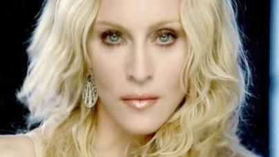 Madonna sets humiliating record