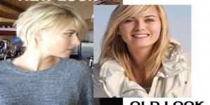 Maria Sharapova's haircut sparks internet frenzy