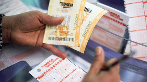 Maryland Lottery says Mega Millions winning ticket claimed