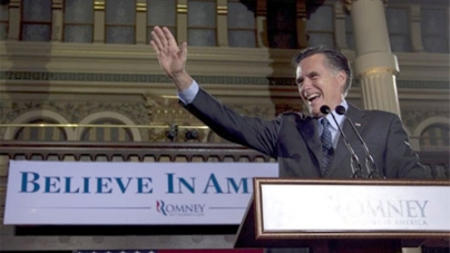 Romney sharpens his attack, says Obama is running a 'hide-and-seek campaign'
