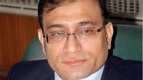 Muhammad Hussain Syed