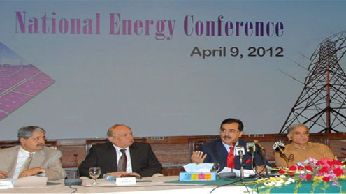 National Energy Conference