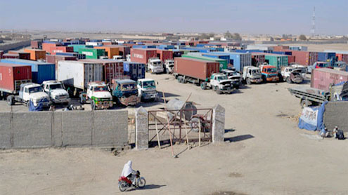 Pakistan, US reach accord on restoring NATO supplies