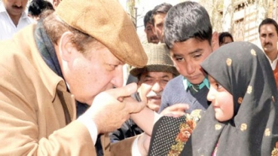 Ending Siachen standoff: Pakistan should take first step