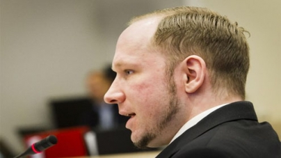Norway killer sharpened aim by playing video game