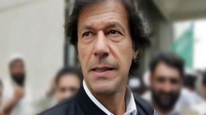 Govt incapable of resolving Balochistan woes: Imran