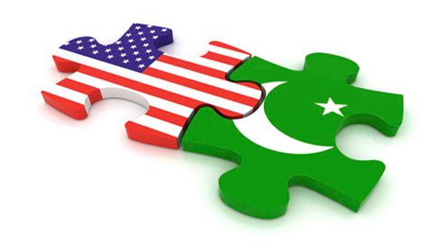 Pakistan Friendship With America