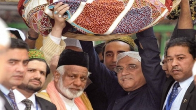New Delhi rendezvous: Under JuD's shadow, Singh accepts Pakistan invitation