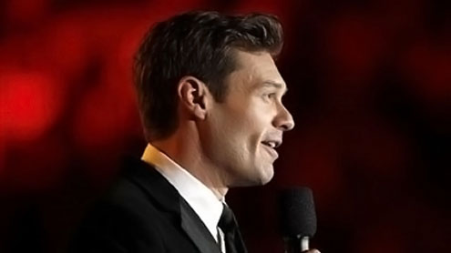 Ryan Seacrest to stay on 'American Idol'