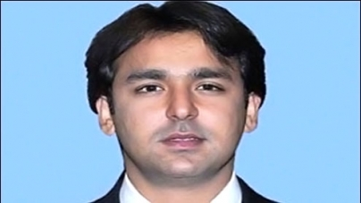 Ephedrine case: SC issues notice to Musa Gilani