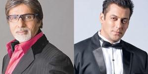 Salman avoids Amitabh at IPL rehearsals