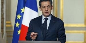 France election: Sarkozy unveils economic plans