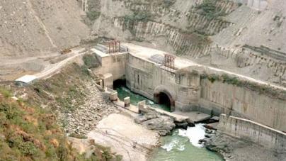 Scrap 34 dams on Ganga: Green panel