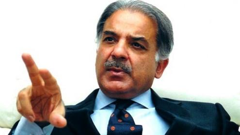 Shahbaz seeks help to overcome energy shortage