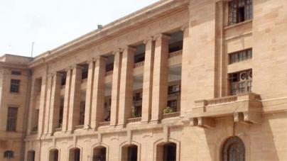 Targeted killings: SHC CJ summons top cop and Rangers DG again