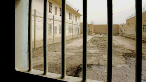 In Sindh jails, militants command special treatment?