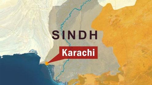 'Reaching 5000 children through sports across Sindh'