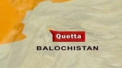 Six Hazara men mowed down in Quetta