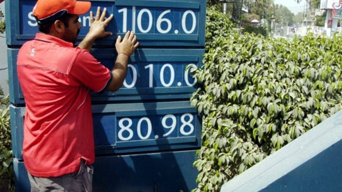 Soaring oil prices: Amidst outcry, allies, opposition censure govt