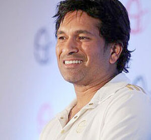 Sachin Tendulkar celebrates his 39th birthday in Chandigarh