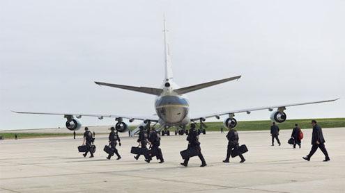 US Secret Service probes El Salvador sex allegations