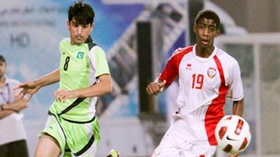 AFC Under-14 Boys' Football Festival begins