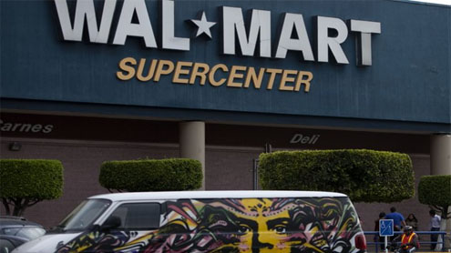 Wal-Mart probe lifts lid on culture of bribery in Mexico
